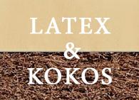 Latex & Kokos