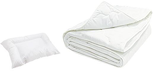 Комплект KITTY / КИТТИ - детское одеяло и подушка