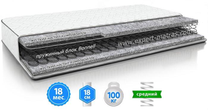 Матрас Econom Line EKO-LITE 2 / ЭКО-ЛАЙТ 2