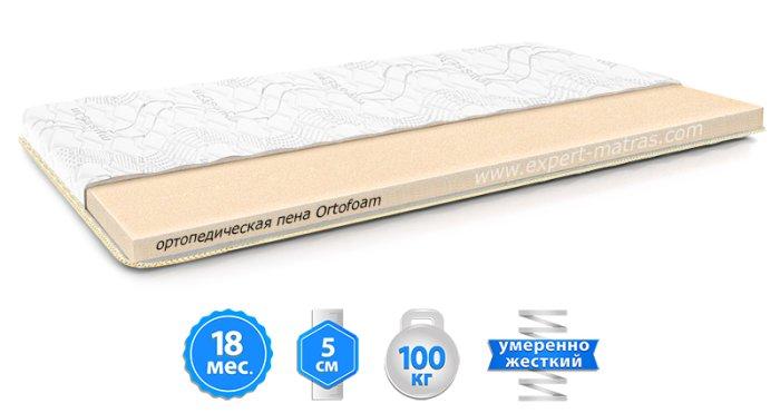 Матрас топпер SLEEPER / СЛИПЕР (АКЦИЯ -10%)